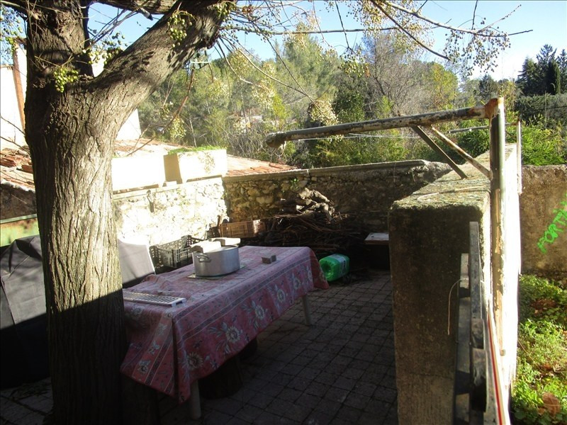 Vente maison / villa Sollies toucas 219 500€ - Photo 2