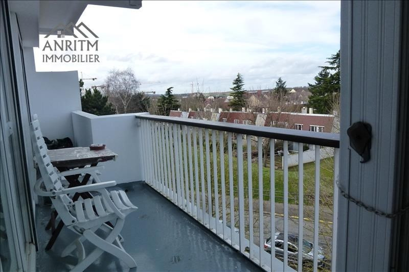 Vente appartement Plaisir 226 800€ - Photo 5