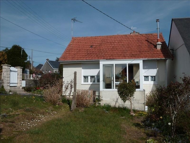 Vente maison / villa Quimperle 53900€ - Photo 3