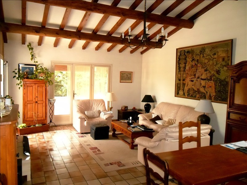 Vente maison / villa Peyrolles en provence 439000€ - Photo 4