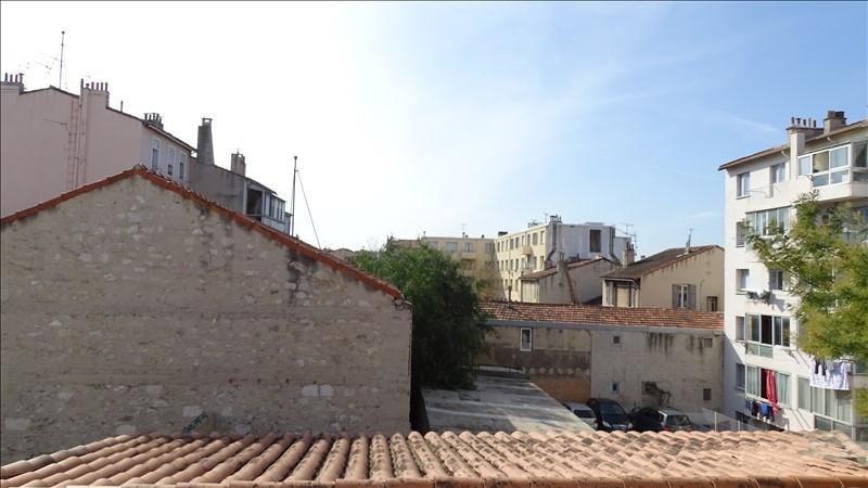 Sale apartment Marseille 3ème 58000€ - Picture 2