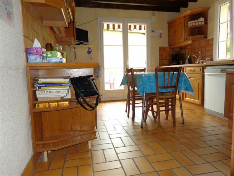 Vente maison / villa Lisieux 546000€ - Photo 5