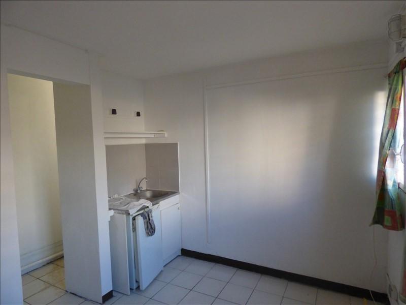 Producto de inversión  apartamento Saint denis 27000€ - Fotografía 2