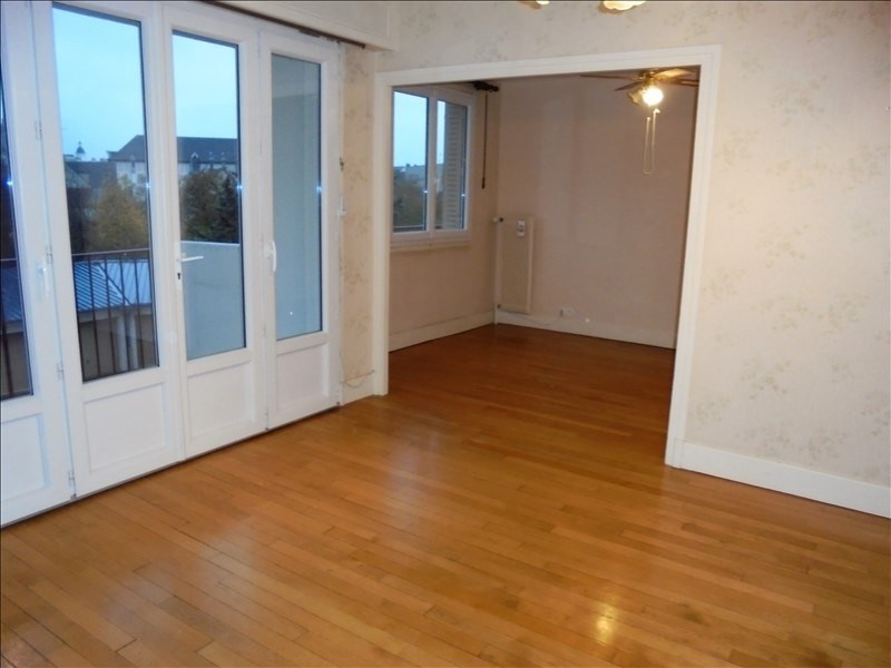 Vente appartement Moulins 75 000€ - Photo 1