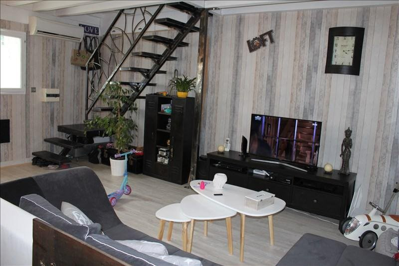 Sale house / villa Jardin 156 000€ - Picture 2