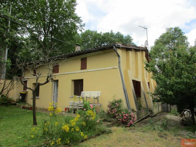 Vente maison / villa Bessieres 199000€ - Photo 2