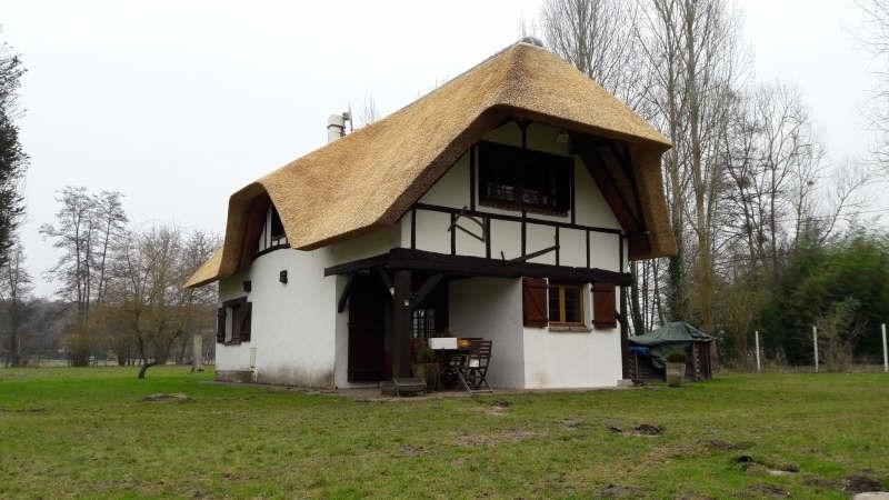 Vente maison / villa Gisors 237000€ - Photo 1