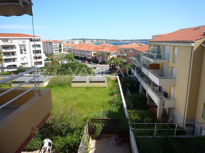 Vente appartement Juan-les-pins 256 000€ - Photo 4
