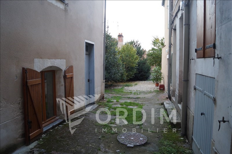 Rental apartment Auxerre 430€ +CH - Picture 1