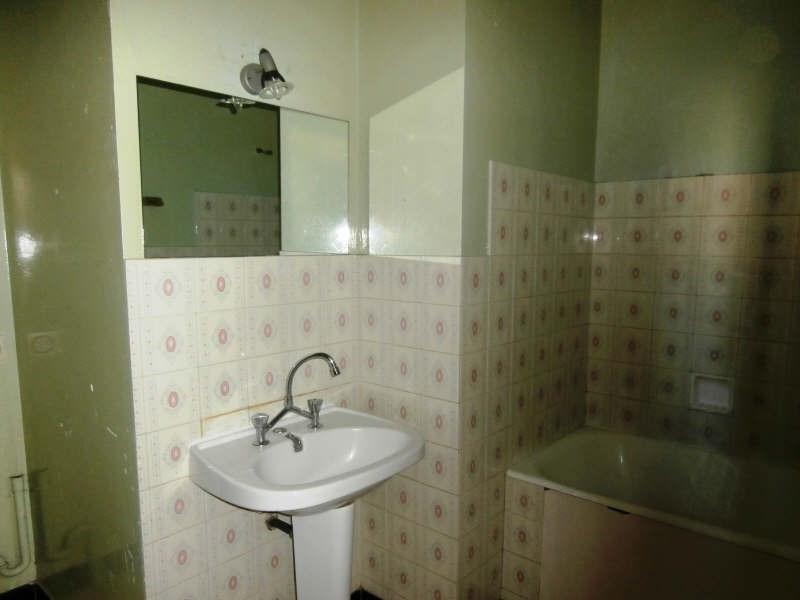 Rental apartment Environs de mazamet 480€ CC - Picture 6