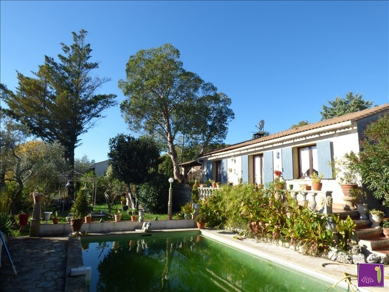 Vente maison villa 5 pi ce s uzes 110 m avec 3 for Achat maison uzes