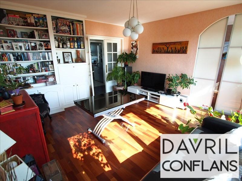 Vente appartement Conflans ste honorine 189500€ - Photo 7