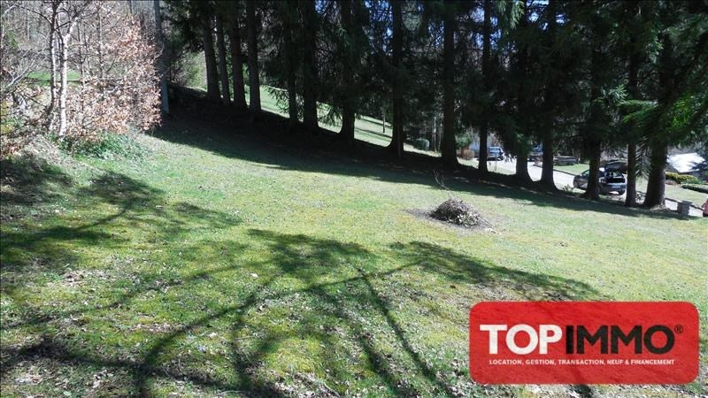 Vente terrain Plainfaing 34350€ - Photo 4