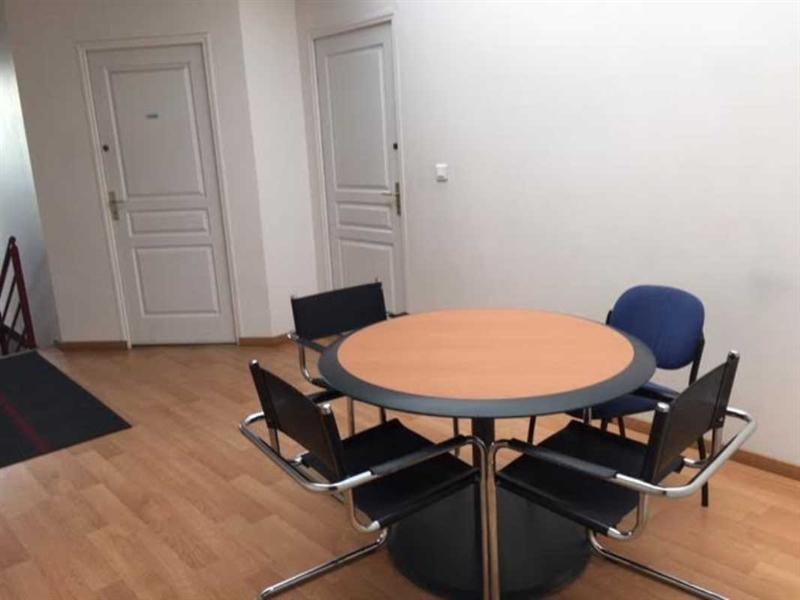 Location Local d'activités / Entrepôt Vigny 0