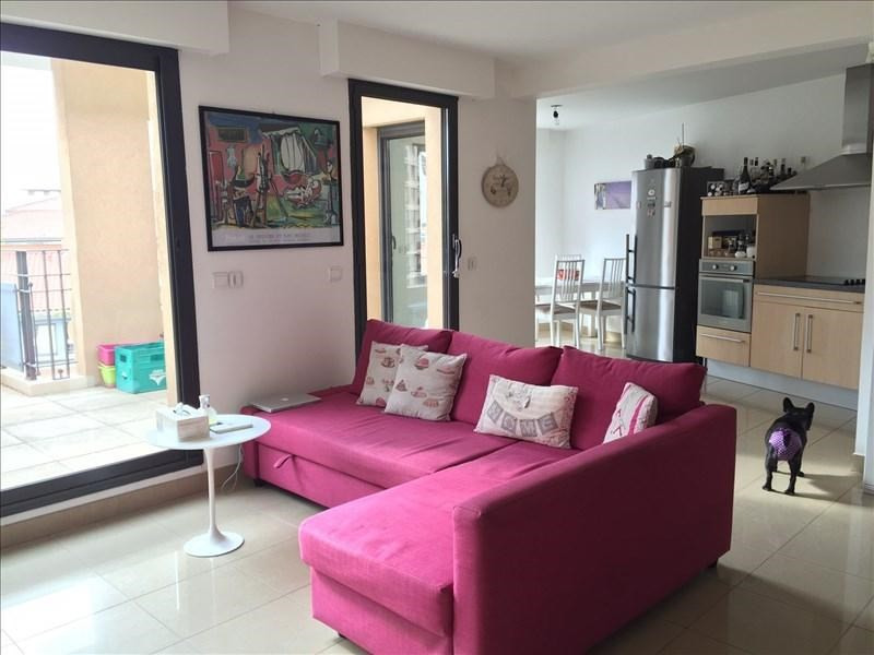 Deluxe sale apartment Aix en provence 735 000€ - Picture 1