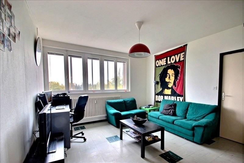 Produit d'investissement appartement Thionville 75000€ - Photo 2
