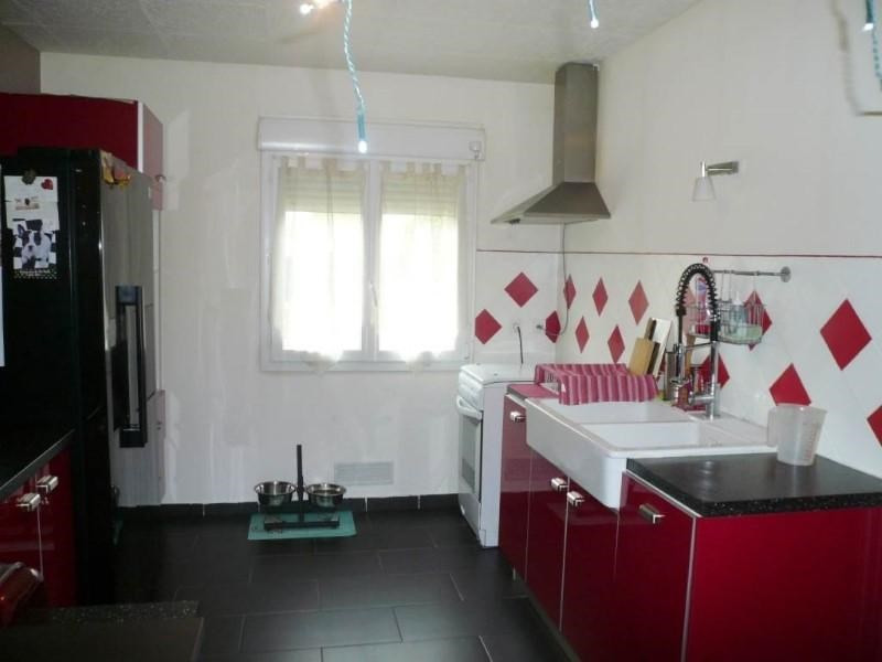 Vente maison / villa Bourgoin jallieu 225 000€ - Photo 4
