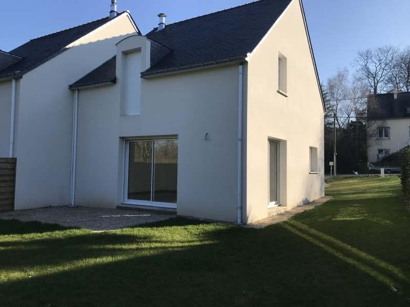 Sale house / villa Le hezo 225000€ - Picture 2