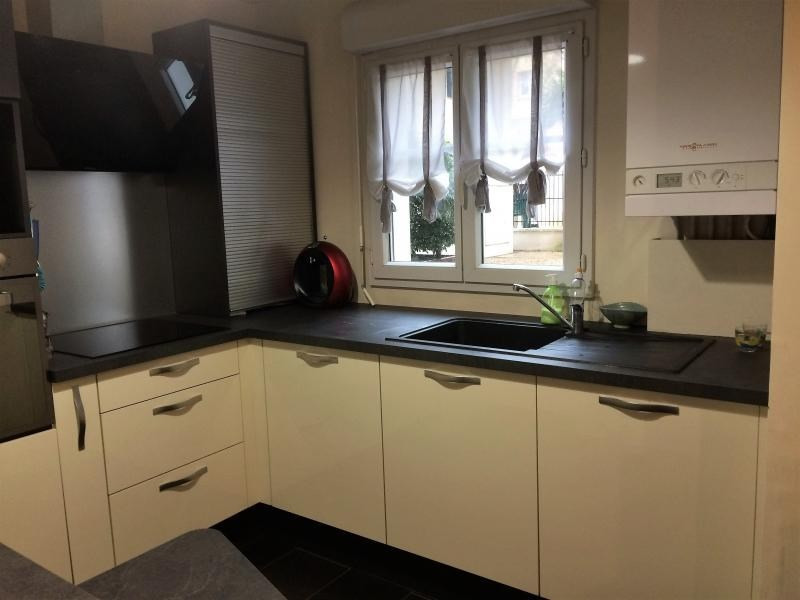 Vente appartement Villeneuve la garenne 300 000€ - Photo 8