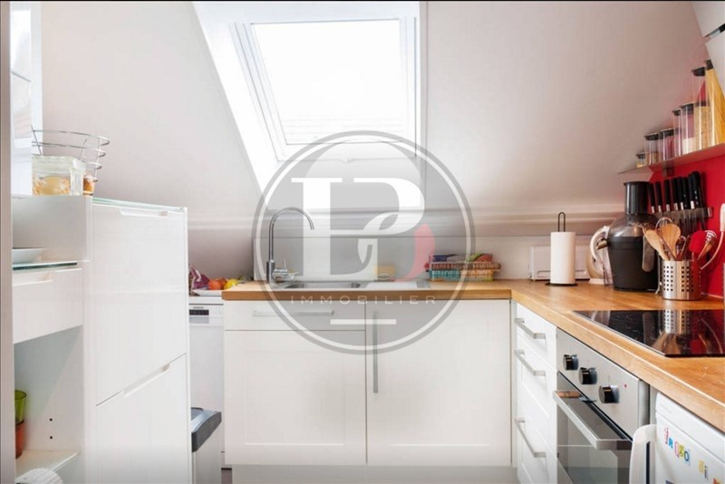 Vente appartement St germain en laye 355 000€ - Photo 6