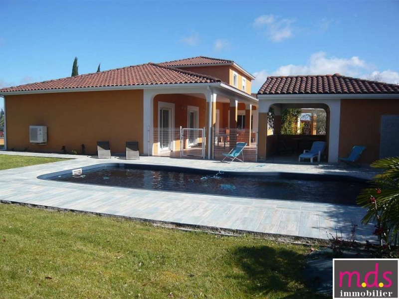 Deluxe sale house / villa Saint-jean secteur 649 000€ - Picture 2