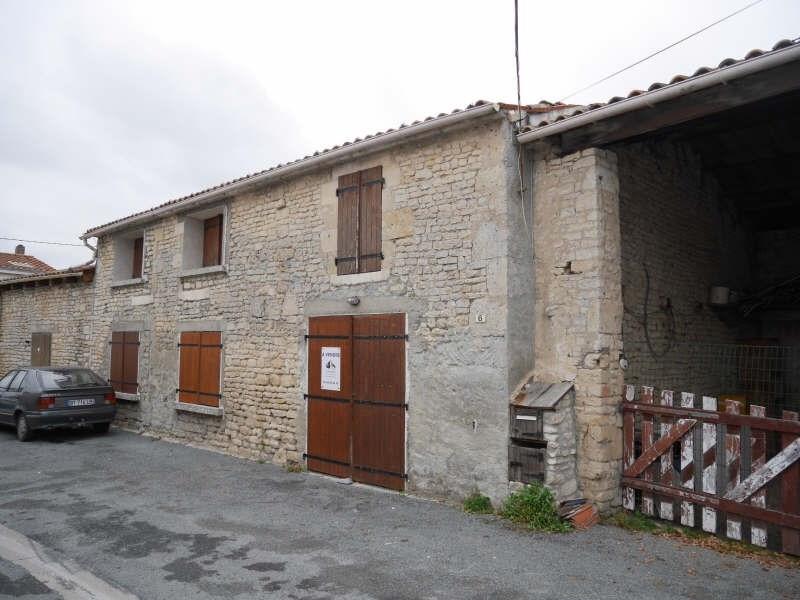 Vente maison / villa La rochelle 129600€ - Photo 6