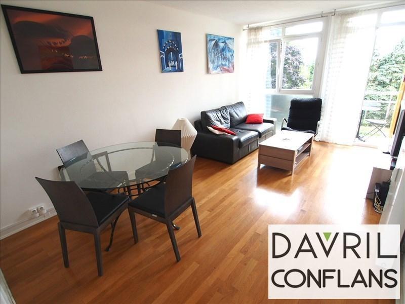 Sale apartment Conflans ste honorine 189900€ - Picture 1