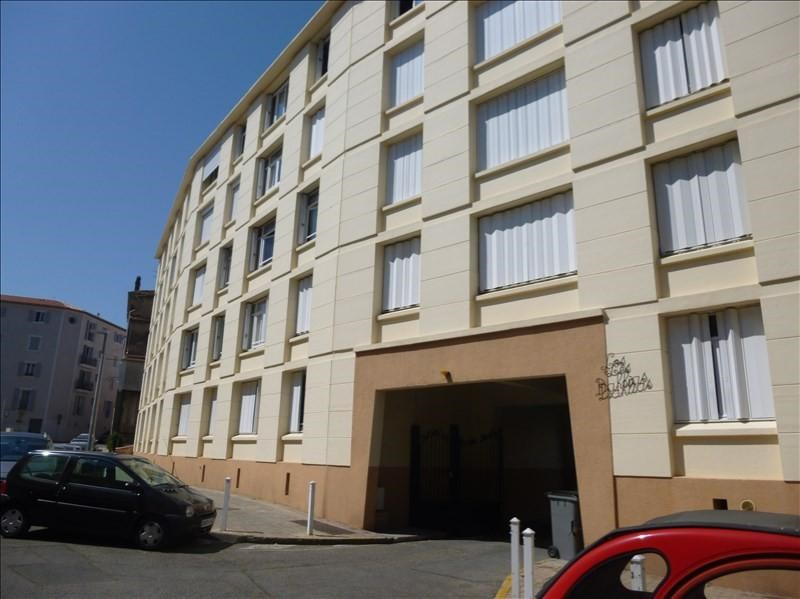 Sale apartment St raphael 132 000€ - Picture 4