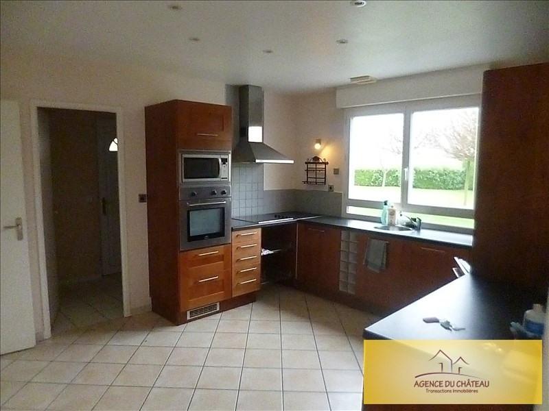 Vendita casa Breval 360000€ - Fotografia 3