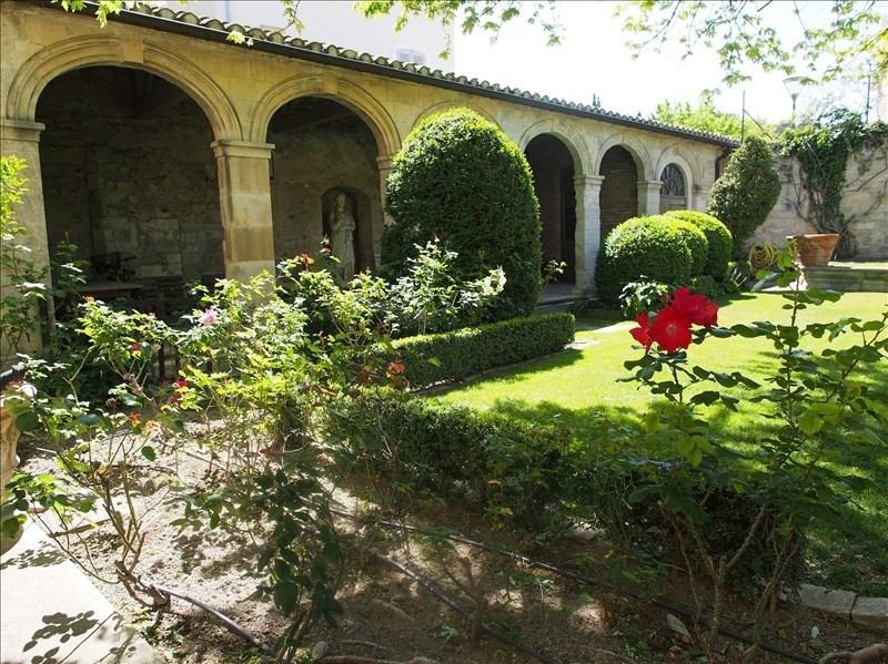 Verkoop van prestige  huis Villeneuve les avignon 2480000€ - Foto 5