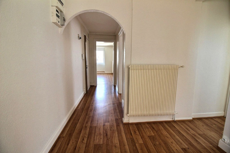 Location appartement Strasbourg 840€ CC - Photo 1