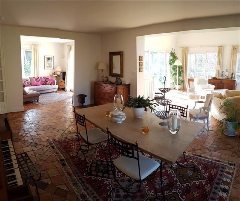 Vente maison / villa Montfort l amaury 750000€ - Photo 5