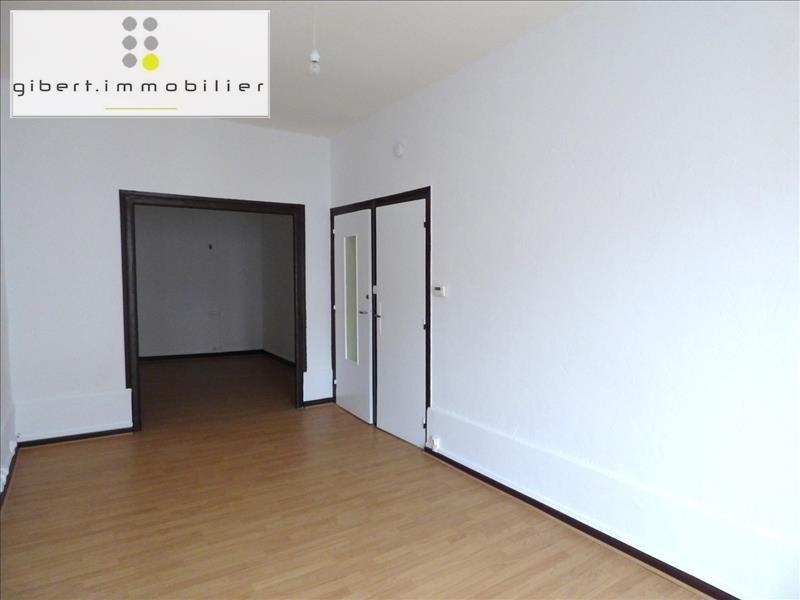 Location appartement Le puy en velay 276,79€ CC - Photo 5