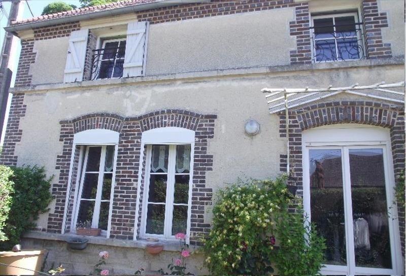 Vente maison / villa Arcis sur aube 134000€ - Photo 2