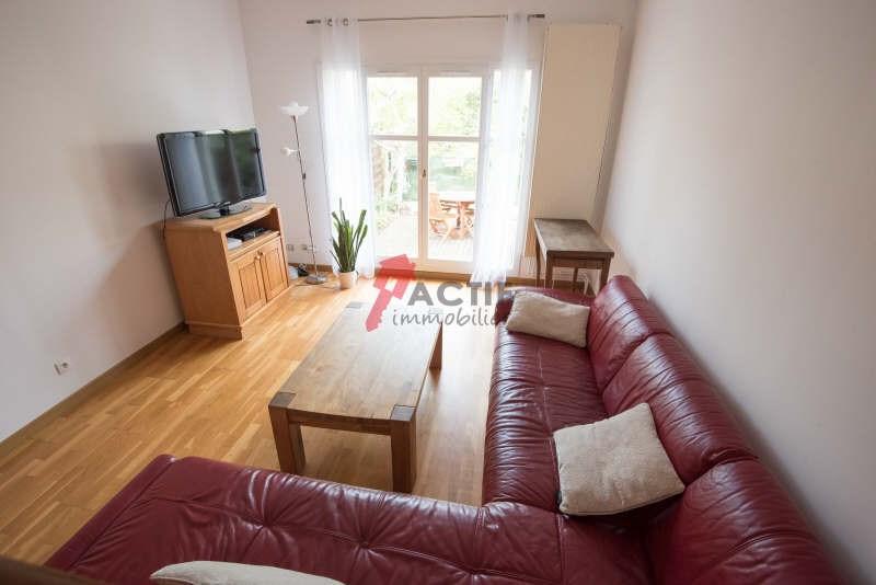 Vente maison / villa Evry 220000€ - Photo 3