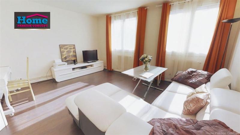 Vente appartement Suresnes 429000€ - Photo 1