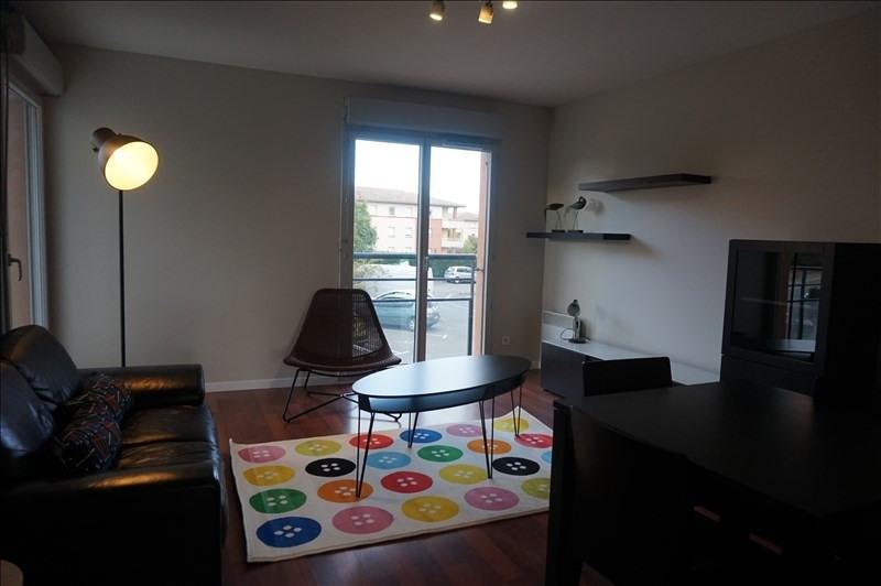 Alquiler  apartamento Toulouse 550€ CC - Fotografía 1