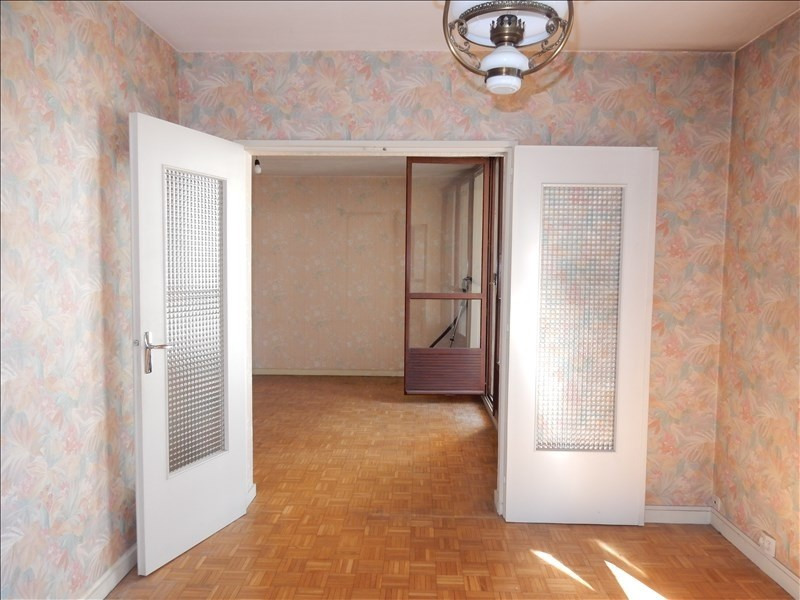 Vente appartement Vienne 130 000€ - Photo 4