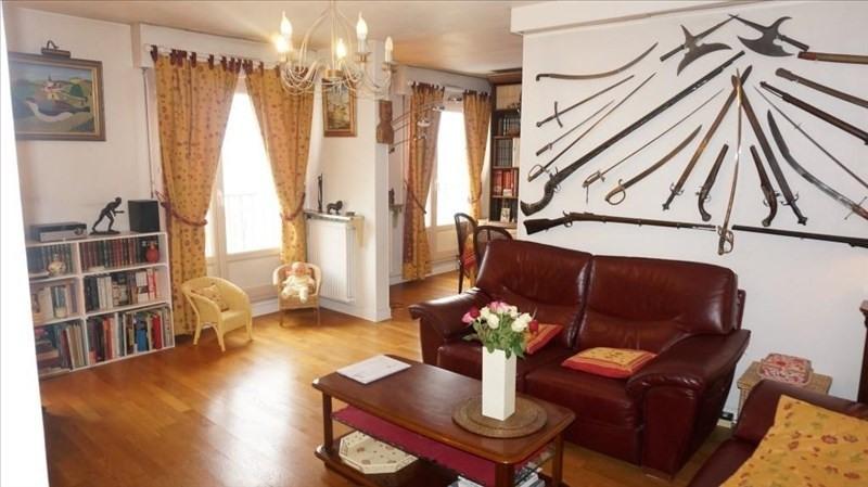 Vente appartement Vitry sur seine 280000€ - Photo 1