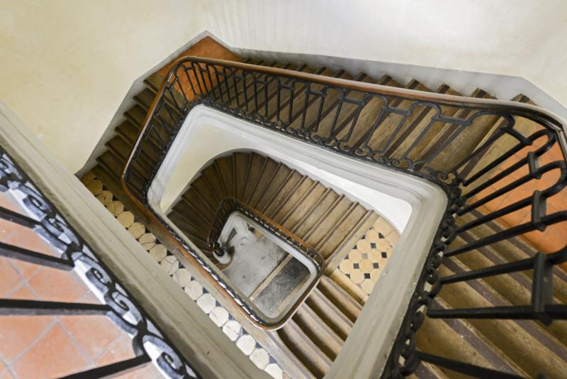 Verkoop van prestige  appartement Paris 4ème 3150000€ - Foto 7