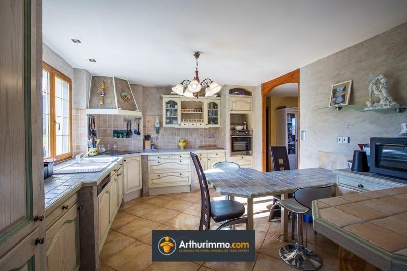 Vente maison / villa Belley 299500€ - Photo 6