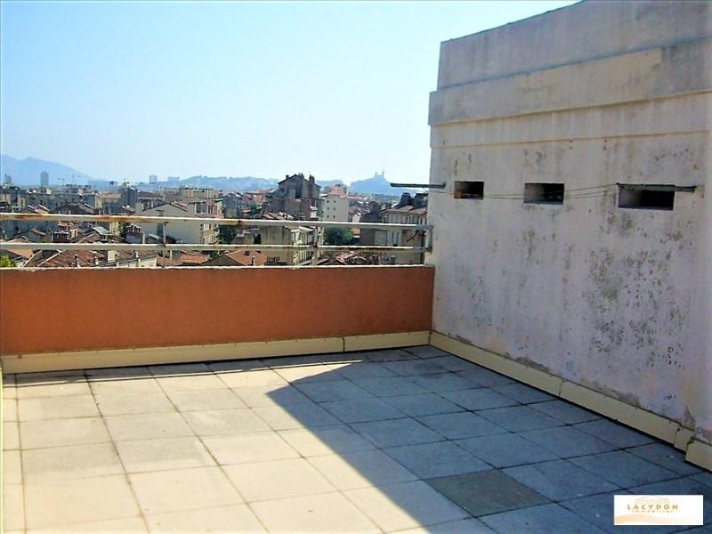 Vente appartement Marseille 4ème 183000€ - Photo 9