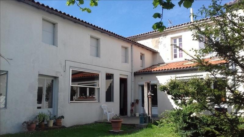 Sale house / villa Surgeres 259000€ - Picture 4