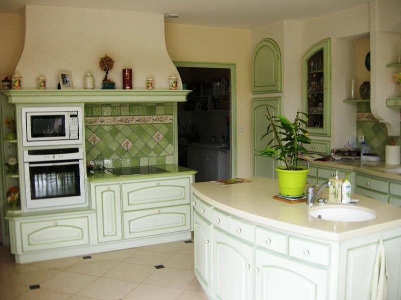 Vente de prestige maison / villa Chauvigny 690000€ - Photo 5