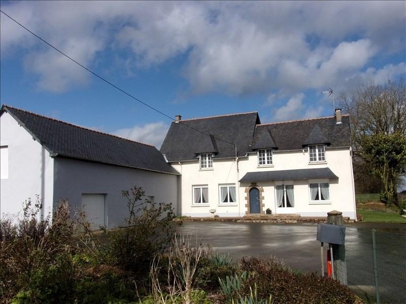 Vente maison / villa Vitre 198550€ - Photo 1