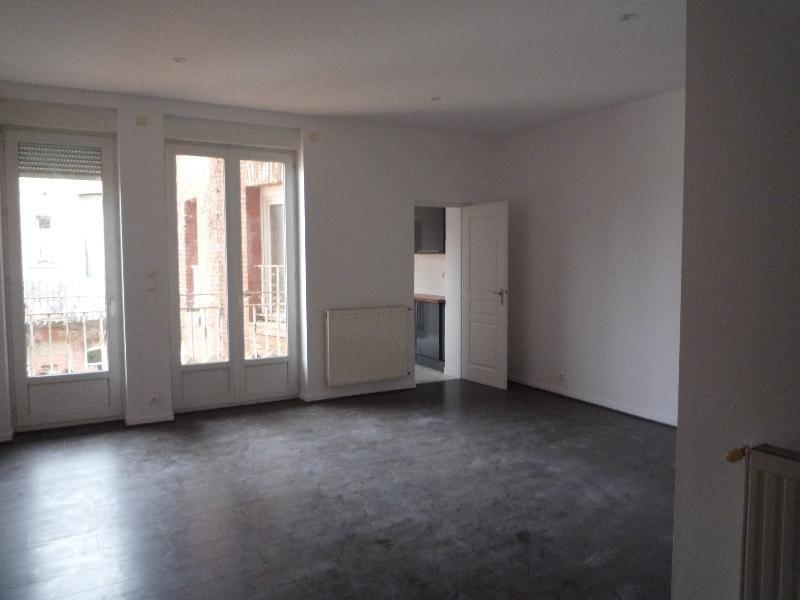 Locação apartamento Toulouse 1400€ CC - Fotografia 7