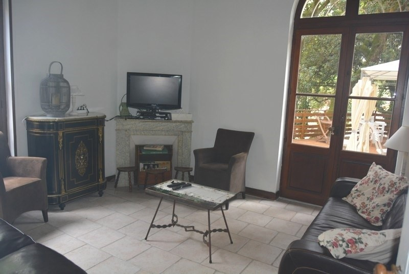 Location vacances maison / villa Saint-palais-sur-mer 1 750€ - Photo 5