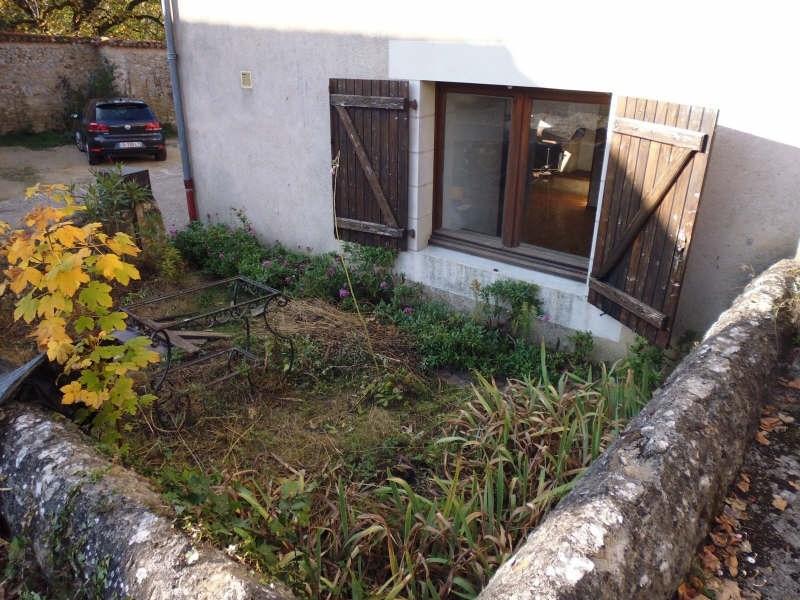 Vente maison / villa Nouaille maupertuis 105800€ -  8