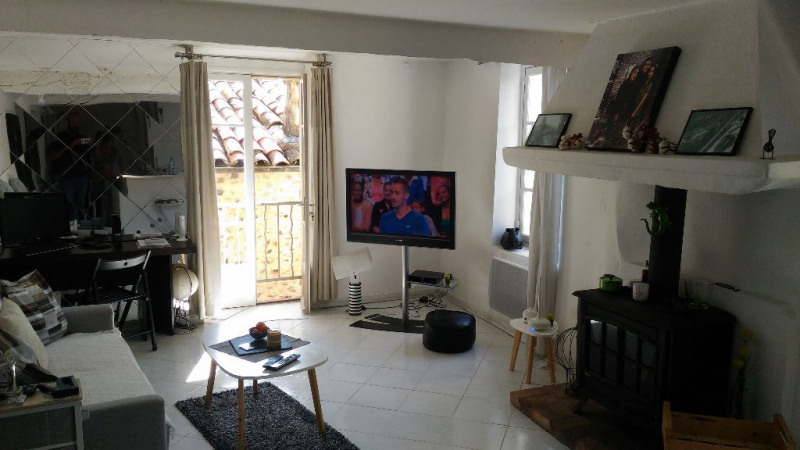 Rental apartment Cagnes sur mer 990€ +CH - Picture 1