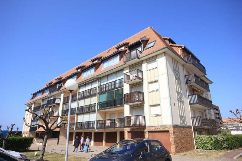 Sale apartment Villers sur mer 91000€ - Picture 8